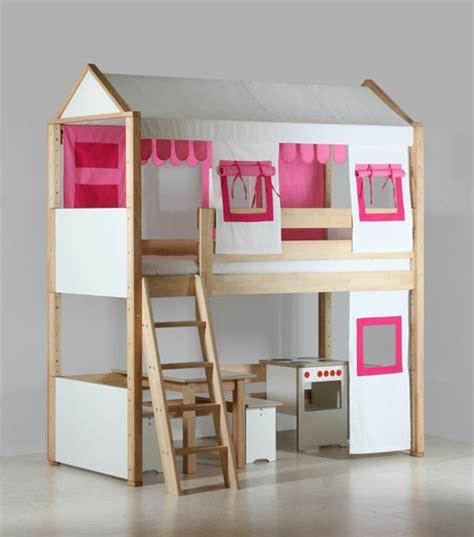 bureau pour lit mezzanine bureau pour chambre ado 10 un lit mezzanine pour enfant