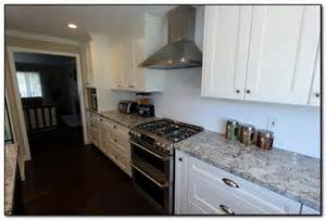 kitchen countertops and backsplash creating the perfect match home and cabinet reviews