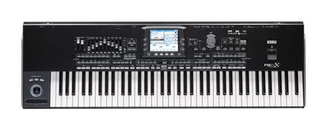 Keyboard Yamaha Resmi arranger keyboard professional arranger korg pa3x