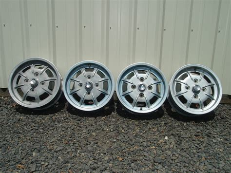 porsche 914 wheels f s porsche 914 quot mahle quot wheels pelican parts