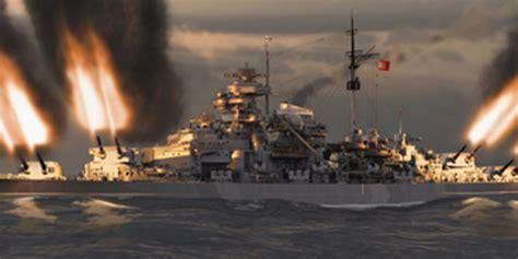 Bismarck Records Who Sank The Bismarck National Geographic