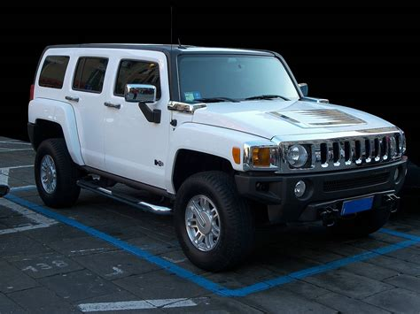 hummer jeep white pasuma replaces stolen range rover with hummer jeep