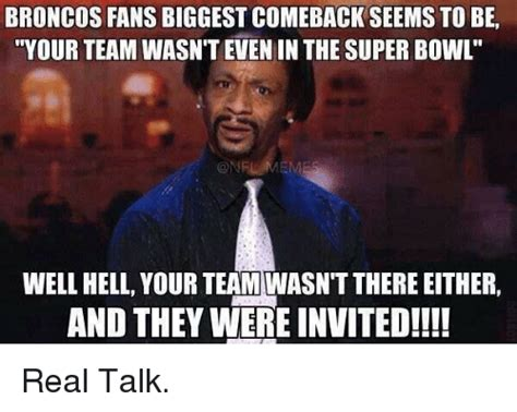 Real Talk Team Meme - funny football nfl and super bowl memes of 2017 on sizzle
