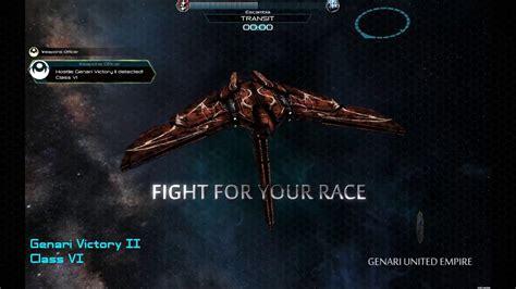 Interstellar Empire space wars interstellar empires release date trailer