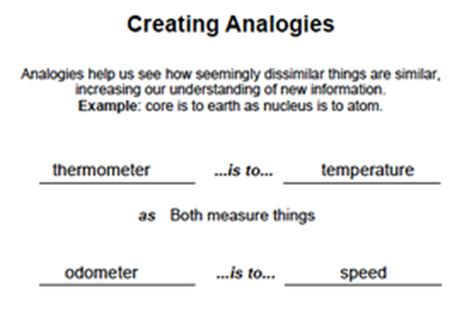 exle of analogy new exles of metaphors similes and analogies exle