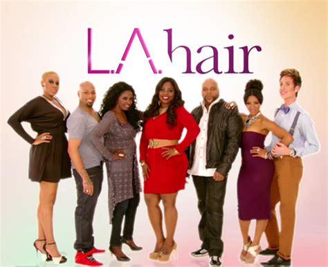 la hair new 2016 season l a hair season 2 episode 6