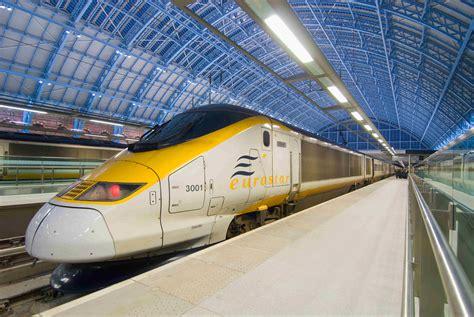 Eurostar to launch London-Amsterdam high-speed rail link ...