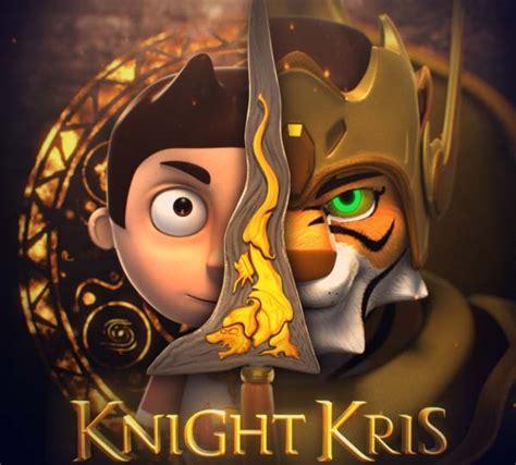 film animasi knight kris knight kris film animasi karya anak bangsa pertama