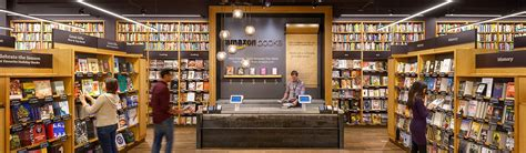 amazon new books amazon opening second nyc bookstore