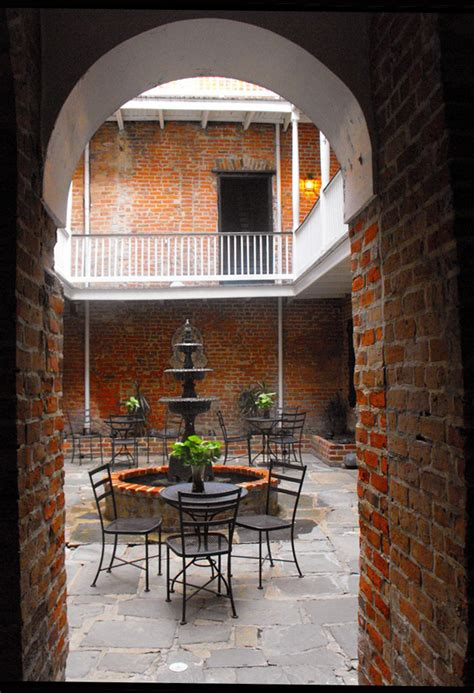 madame lalaurie house tour lalaurie house courtyard by salemcat on deviantart