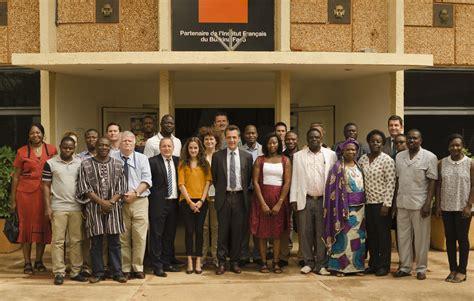 Mba Francais Telfer Horaire by Journ 233 Es Des Op 233 Rateurs Fran 231 Ais De La Sant 233 Aux Burkina