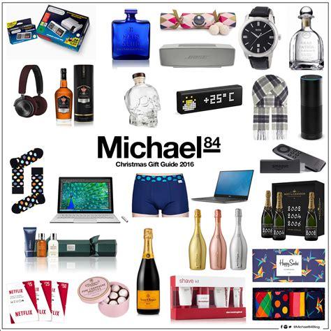 christmas gifts for men 2016 christmas gift guide for men 2016 michael 84
