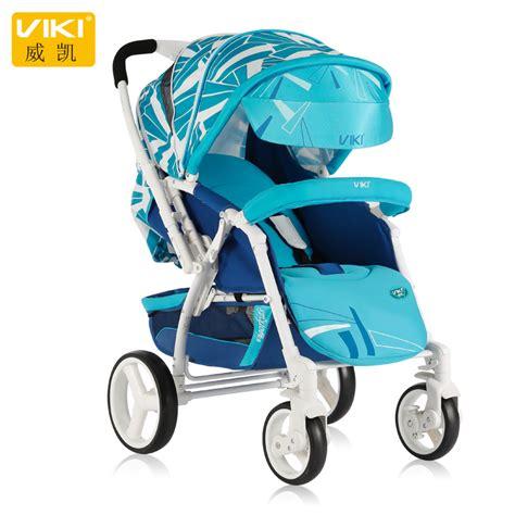 lightest reclining stroller viki vigorkids lightweight aluminum can sit reclining
