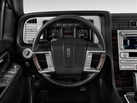 navigator 2014 interior autos weblog