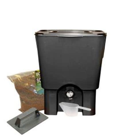 5 gal 14 ig 8 l kitchen composter kit 55520001008081