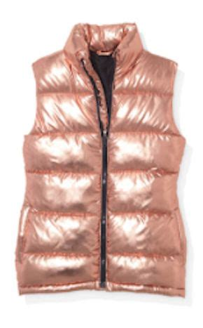Vest Pink Glamor 17 best images about clothing and accesories on