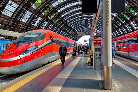 eurail pass  travelling
