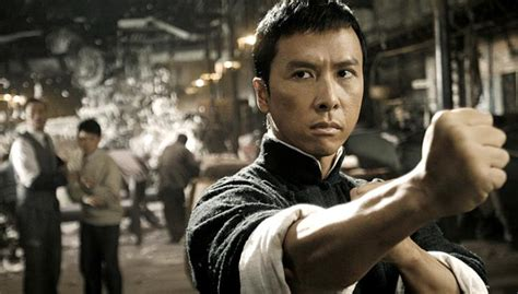 Film Bagus Kungfu | kung fu film legend donnie yen lands role in star wars