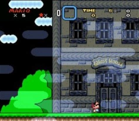 super mario world ghost house ghost house mariowiki the encyclopedia of everything mario