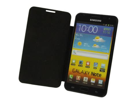 Dus Samsung Galaxy Note 1 N7000 wood style battery cover voor samsung galaxy note n7000