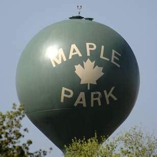 maple park crime