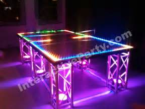 ideas for your glow in the theme mitzvah