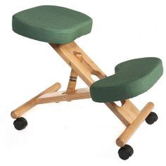 Relax The Back Kneeling Chair by Relax The Back Kneeling Chairs W Memory Foam For