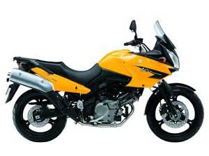 650 Suzuki V Strom Suzuki Dl 650 V Strom 2008 2ri De