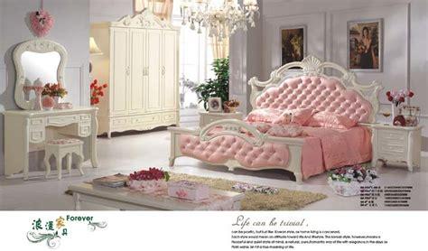 China Korean Bedroom Furniture Set Ha 906 China Korean Bedroom Furniture