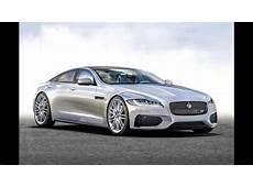 2018 Jaguar XJL Supercharged
