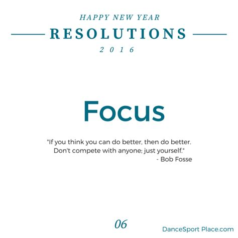 a place to learn new year new focus allowing students how to dance better this year 7 dancer resolutions for