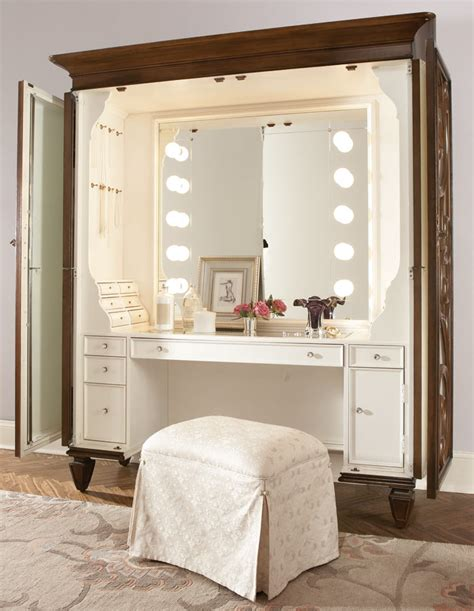 Mcclintock Armoire by American Drew Mcclintock Couture Dressing Armoire