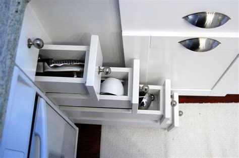 small set of drawers for kitchen from readers design ocd