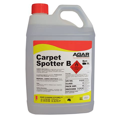 Agar Agar Tuty Fruty carpet spotter b cleaning supplies products melbourne