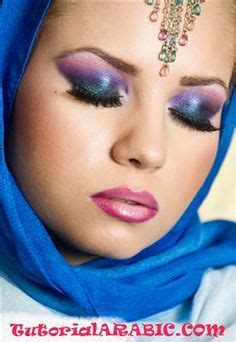 Combo Eyemazing arabic make up on arabic make up and
