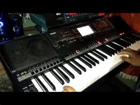 Keyboard Dangdut Murah demo dangdut koplo casio casio mz x300
