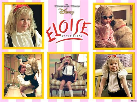 eloise at momento daf eloise