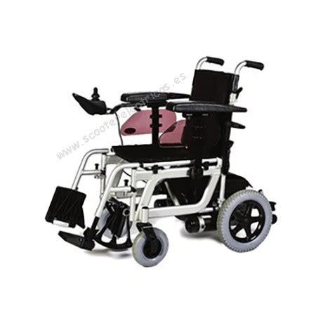 sillas electricas silla de ruedas electrica verb