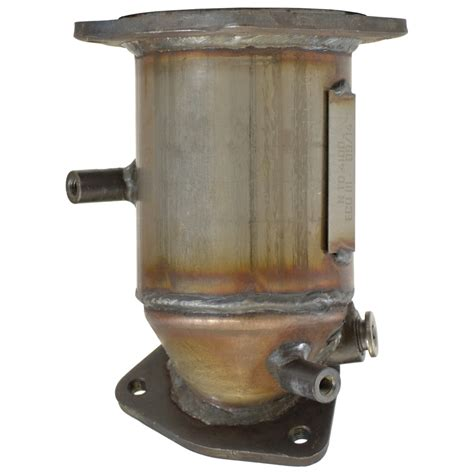 2002 hyundai santa fe catalytic converter epa approved 2