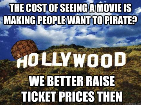 Hollywood Meme - scumbag hollywood memes quickmeme