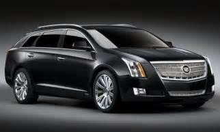 2010 Cadillac Xts Price 2010 Cadillac Aera Concept Design Car Review Specs