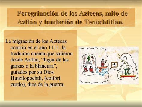 los mayas y la profec 237 a de 2012 revista cuadrivio m 225 s de 25 ideas incre 237 bles sobre fundacion de tenochtitlan