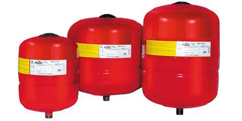 caldaia vaso di espansione vasi di espansione per riscaldamento elbi termoidraulica