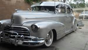 1946 Chevrolet Fleetmaster 1946 Chevrolet Fleetmaster Information And Photos