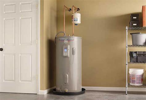 water heater installation basics   home depot