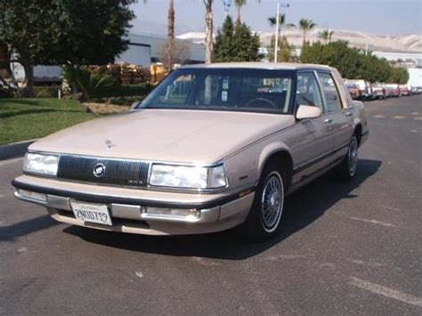 1989 buick park avenue the gallery for gt buick park avenue 1989