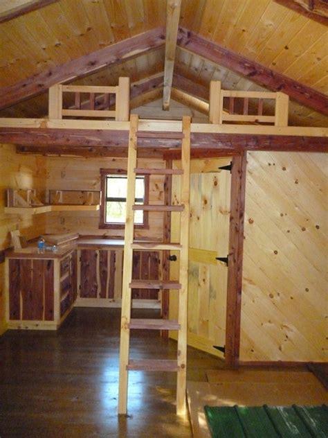 Log Lodges Floor Plans by Trophy Amish Log Cabins