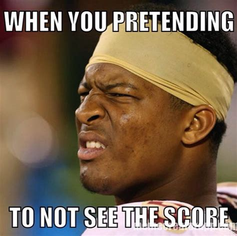 Jameis Winston Memes - the internet explodes with hilarious jameis winston memes