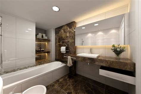 Trending Bathroom Designs by 10 Small Bathroom Trends For 2016