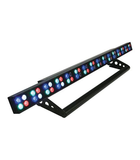 barre porta led barre led 80x2 per effetti luminosi